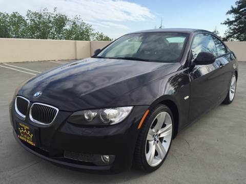 2010 BMW 3 Series for sale at Auto King in Roseville CA