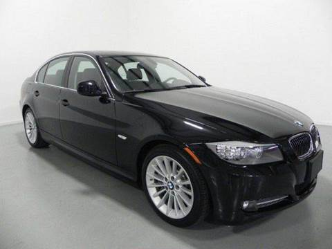 2011 BMW 3 Series for sale at Auto King in Roseville CA