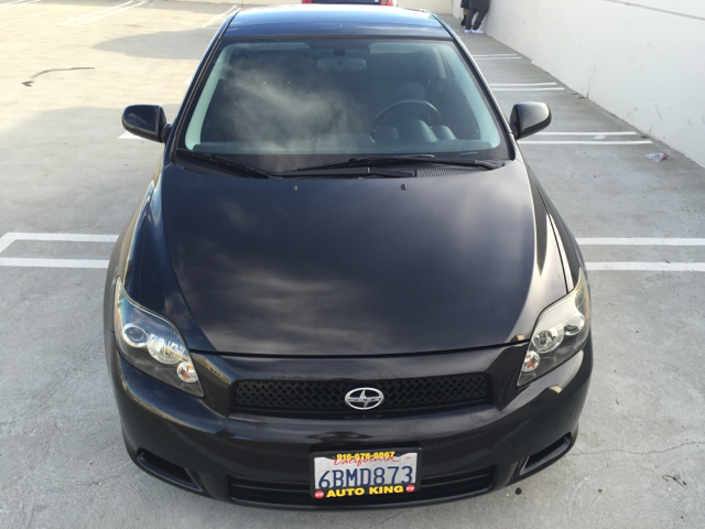 2008 Scion tC for sale at Auto King in Roseville CA