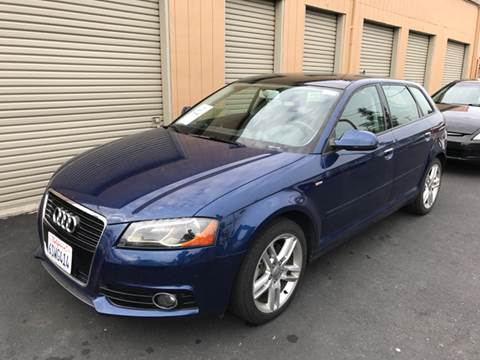 2011 Audi A3 for sale at Auto King in Roseville CA