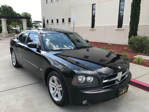 2007 Dodge Charger for sale at Auto King in Roseville CA