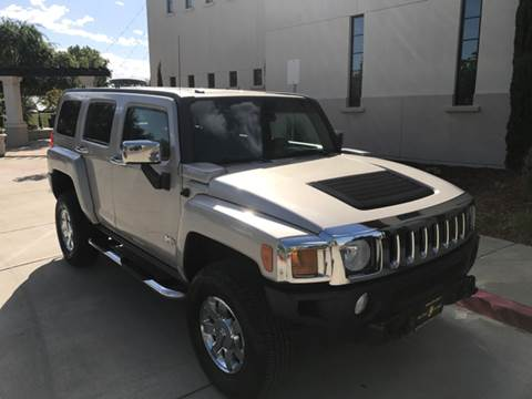 2006 HUMMER H3 for sale at Auto King in Roseville CA