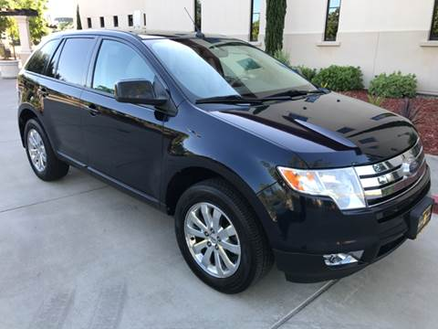 2010 Ford Edge for sale at Auto King in Roseville CA