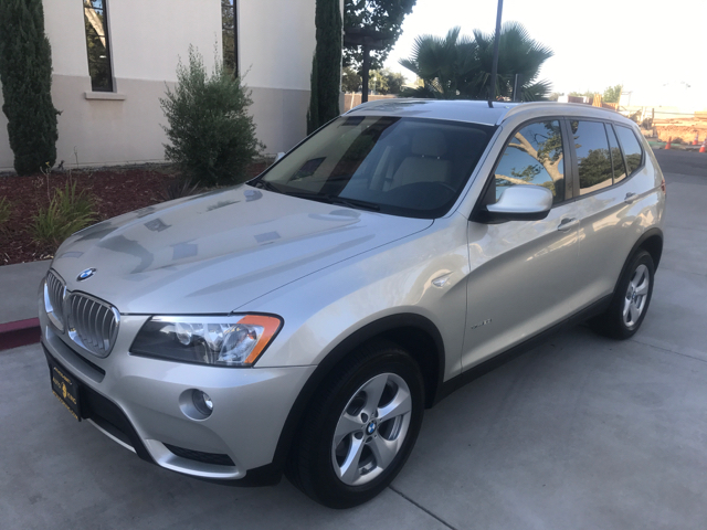 2011 Bmw X3 XDrive28i AWD 4dr SUV In Roseville CA
