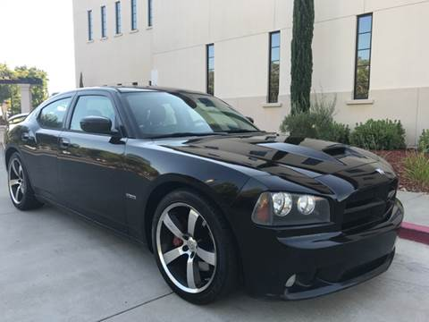2006 Dodge Charger for sale at Auto King in Roseville CA