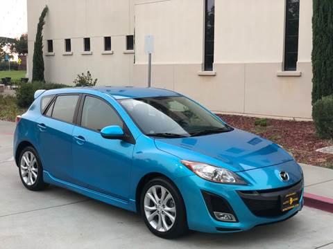2010 Mazda MAZDA3 for sale at Auto King in Roseville CA