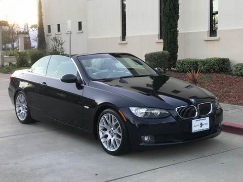 2008 BMW 3 Series for sale at Auto King in Roseville CA