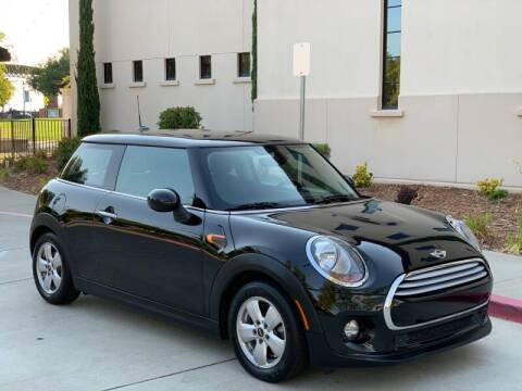 2015 MINI Hardtop 2 Door for sale at Auto King in Roseville CA
