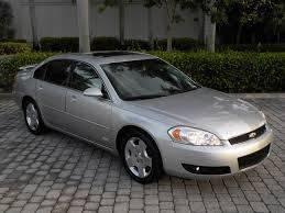 2006 Chevrolet Impala SS 4dr Sedan - Oak Creek WI