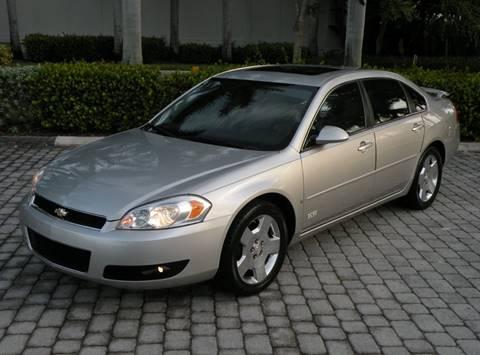 2006 Chevrolet Impala for sale in Oak Creek WI