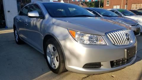 2011 Buick LaCrosse for sale in Oak Creek, WI