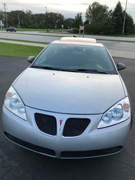 2006 Pontiac G6 for sale in Oak Creek, WI