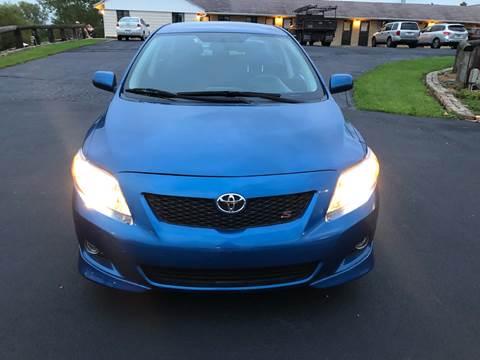 2010 Toyota Corolla for sale in Oak Creek, WI