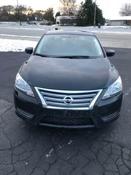 2013 Nissan Sentra for sale in Oak Creek, WI