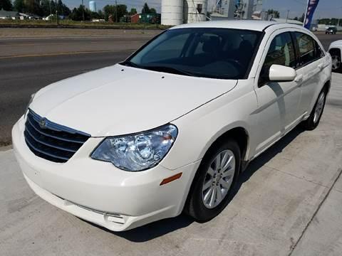 2010 Chrysler Sebring for sale in Rupert, ID