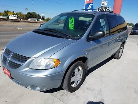 2006 Dodge Grand Caravan for sale in Rupert, ID