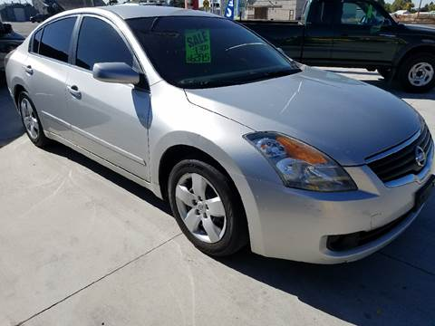 2008 Nissan Altima for sale in Rupert, ID