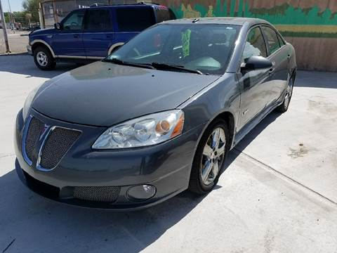 2009 Pontiac G6 for sale in Rupert, ID
