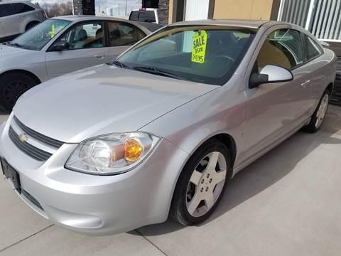 2008 Chevrolet Cobalt for sale in Rupert, ID