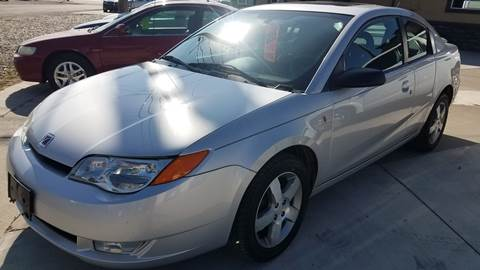2007 Saturn Ion for sale in Rupert, ID