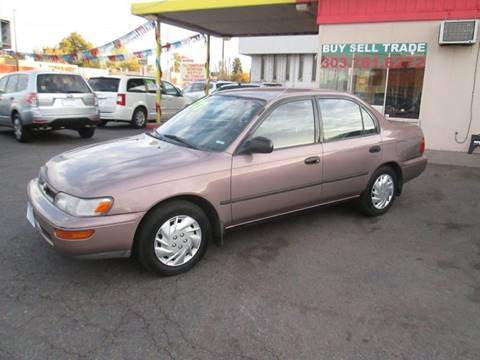 1993 Toyota Corolla for sale in Englewood, CO