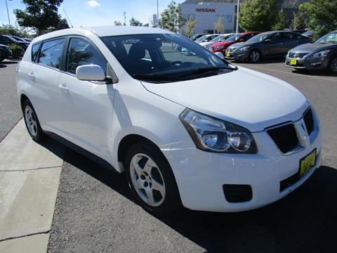2009 Pontiac Vibe for sale in Flagstaff, AZ