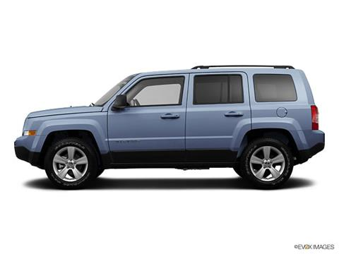 2013 Jeep Patriot for sale in Flagstaff, AZ