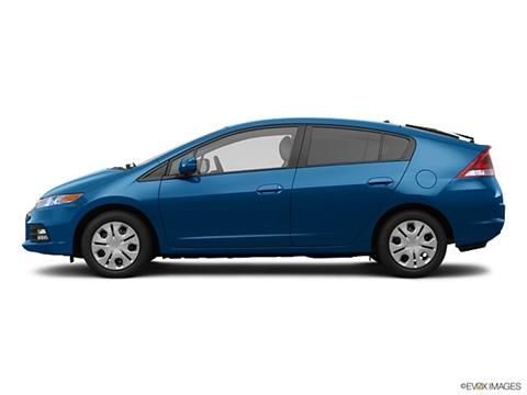 2012 Honda Insight for sale in Flagstaff, AZ