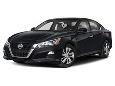 2020 Nissan Altima for sale in Flagstaff, AZ