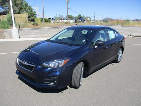 2019 Subaru Impreza for sale in Flagstaff, AZ