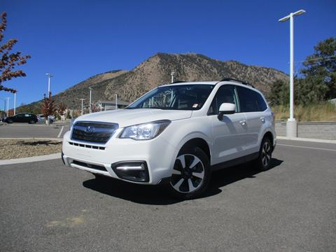 2018 Subaru Forester for sale in Flagstaff, AZ