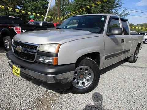 2006 Chevrolet Silverado 1500 for sale in New Philadelphia, OH