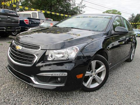 2015 Chevrolet Cruze for sale in New Philadelphia, OH
