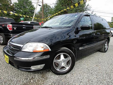 2000 Ford Windstar for sale in New Philadelphia, OH