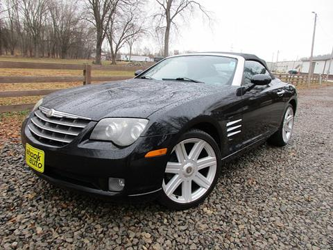Chrysler Crossfire For Sale Carsforsale Com