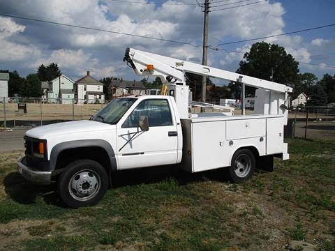 2000 GMC C/K 3500 Series for sale in New Philadelphia, OH