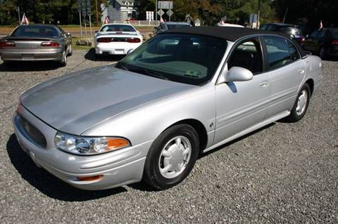 2000 Buick LeSabre for sale in Gilbertsville, PA
