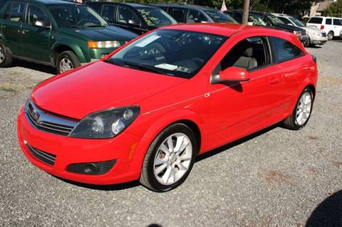 2008 Saturn Astra for sale in Gilbertsville, PA