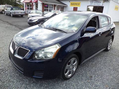 2009 Pontiac Vibe for sale in Gilbertsville, PA