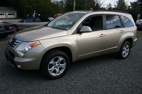 2008 Suzuki XL7 for sale in Gilbertsville, PA