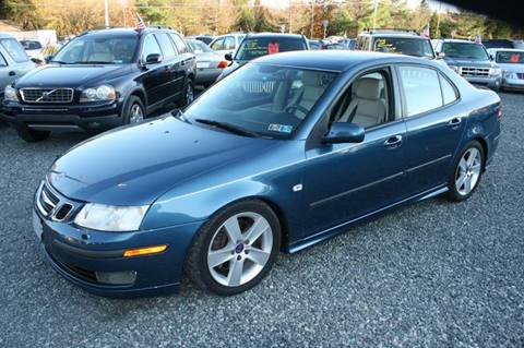 2006 Saab 9-3 for sale in Gilbertsville, PA