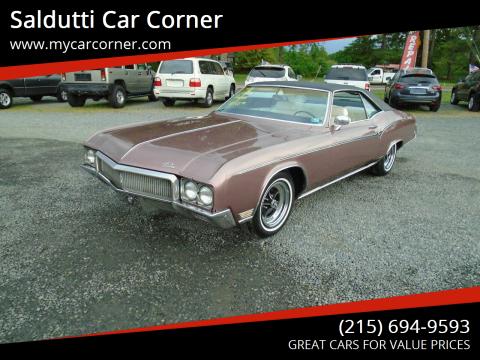 Saldutti Car Corner Used Cars Gilbertsville Pa Dealer
