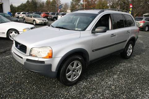 2004 Volvo XC90 for sale in Gilbertsville, PA