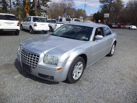 2005 Chrysler 300 for sale in Gilbertsville, PA