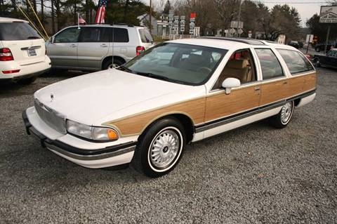 1991 Buick Roadmaster for sale in Gilbertsville, PA
