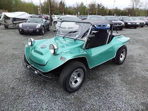 1964 Volkswagen Cabriolet for sale in Gilbertsville, PA