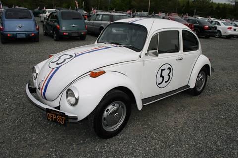 1971 Volkswagen Beetle for sale in Gilbertsville, PA