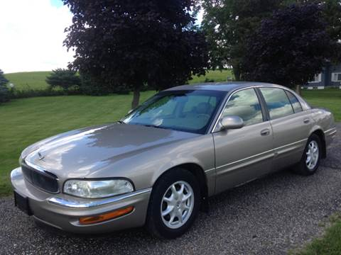 2001 Buick Park Avenue for sale in Eyota, MN