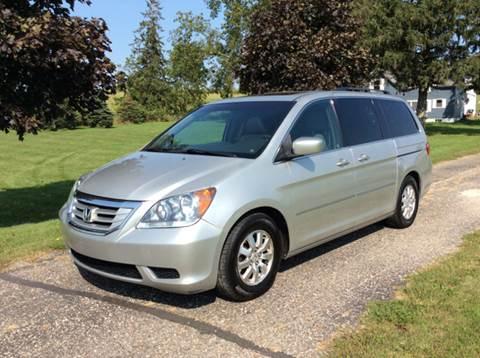 2008 Honda Odyssey for sale in Eyota, MN