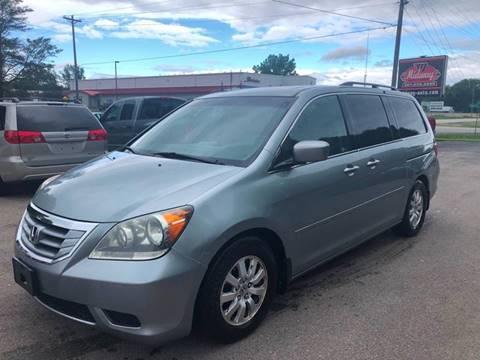 2009 Honda Odyssey for sale in Rochester, MN